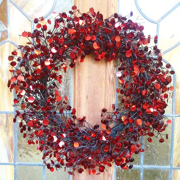 Bangle Wreath 18
