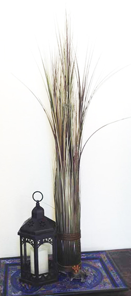 Grass Reed Bundle